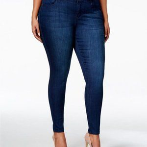 Celebrity Pink Plus Size Infinite Stretch Jeans